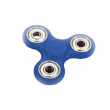 3-Pack: Fidget Spinners - Assorted Colors