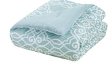 Dawson Reversible Comforter Set (6- or 8-Piece)