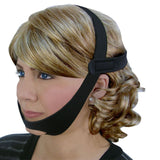 Adjustable Soft and Comfortable CPAP Chin Strap