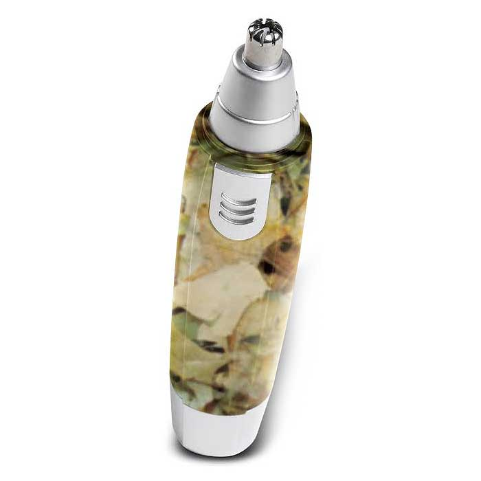 Camouflage wet/dry Nose & Ear Trimmer