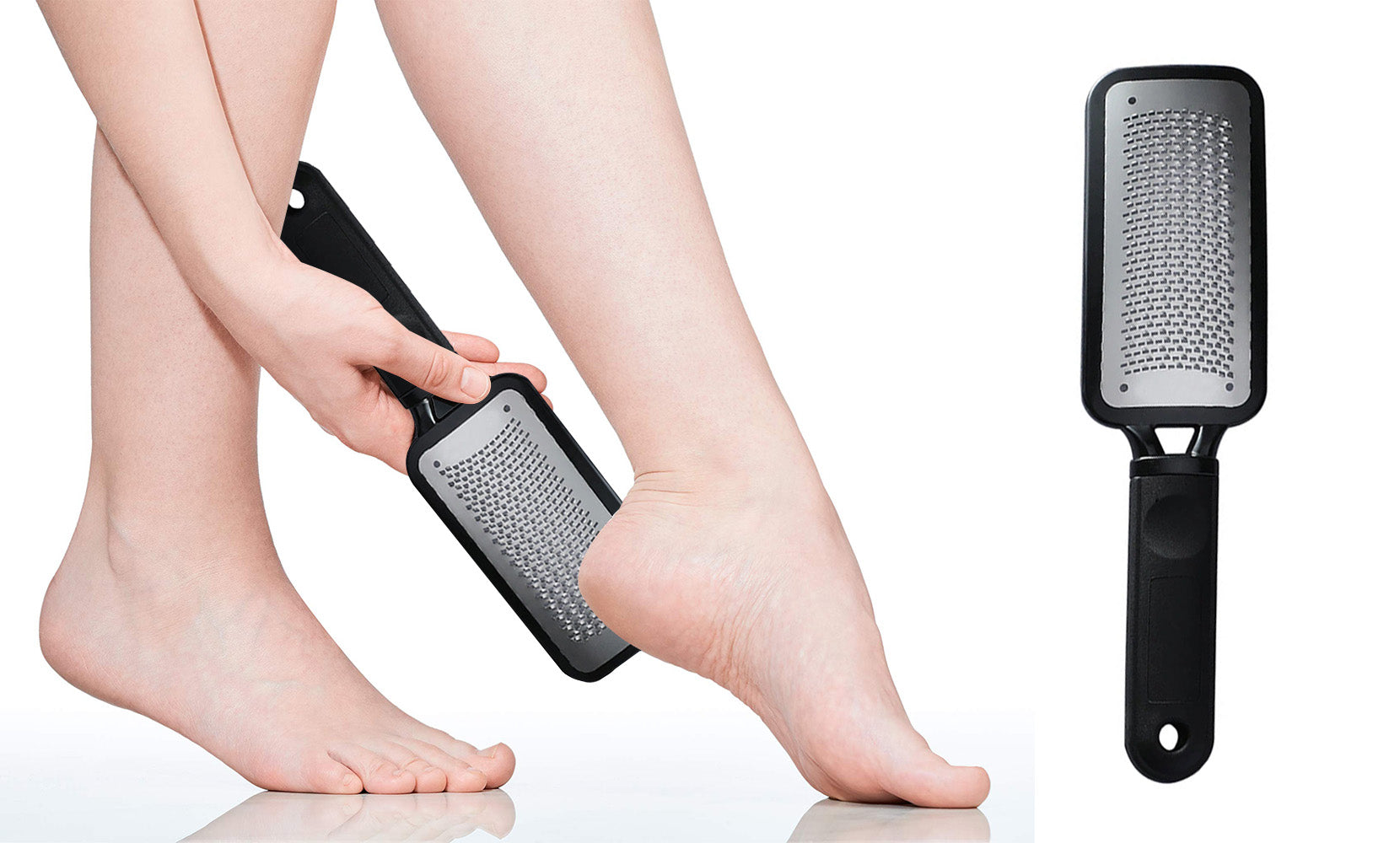 Colossal foot rasp foot file and Callus Remover