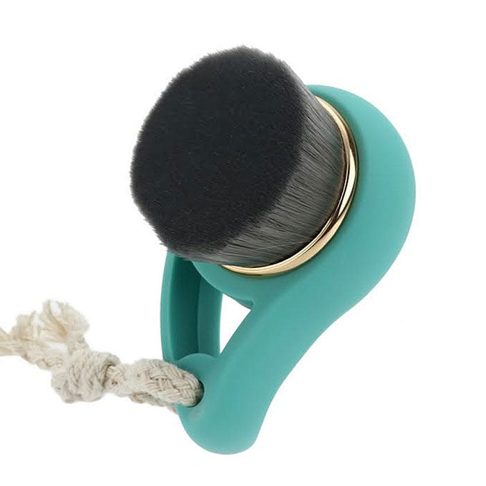 Charcoal Cleansing Brush
