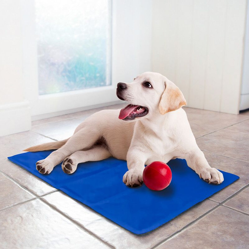 Cooling Gel Chilly Mat for Pets