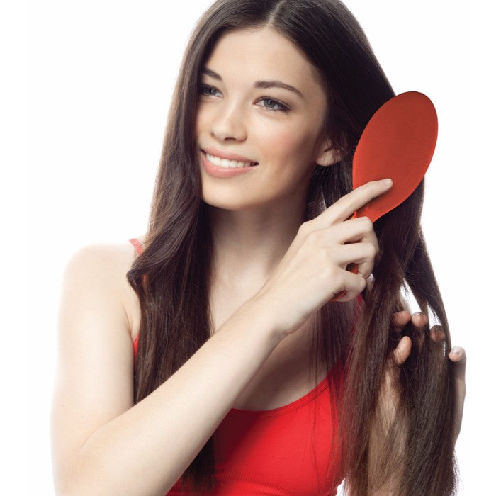 Detangling Wet Hair Brush