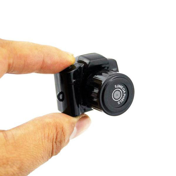 Ultra-Mini Digital Camera