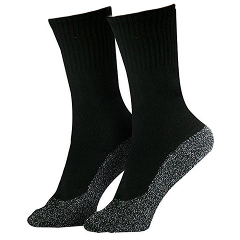 3-Pairs : Below Temperature Socks