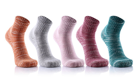 5-Pack: Women's Thermal Socks