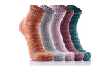 5-Pairs: Women's Thermal Socks
