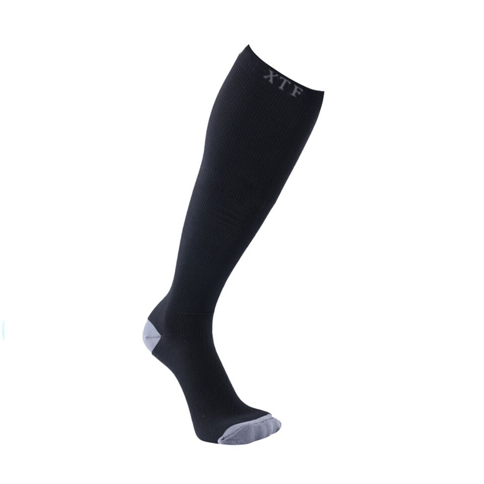 6-Pairs : Unisex Sports Compression Socks