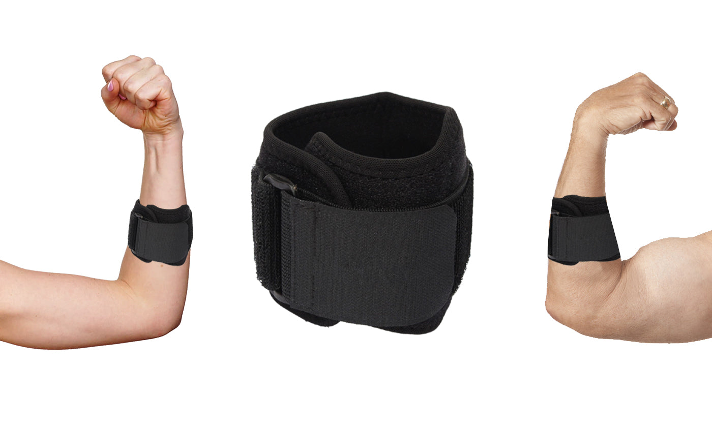 Epicondylitis Pain Treatment Strap