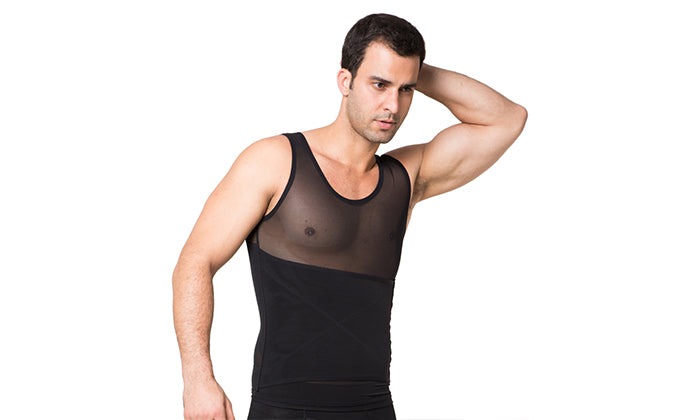 Men's Shaping Tank Top