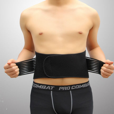 Unisex Heavy Duty Slimming Belt