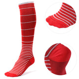 3-Pairs : Unisex Stress Relief Compression Socks