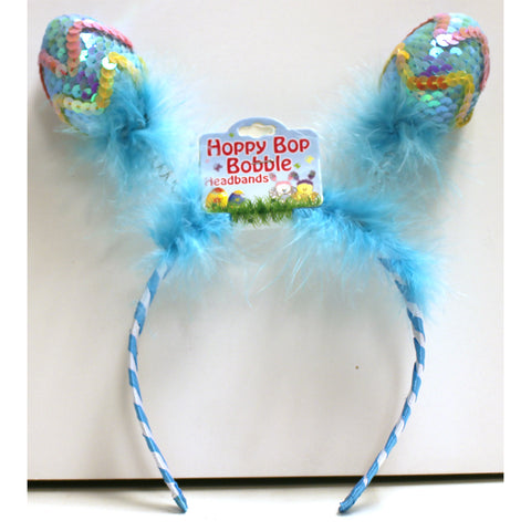 Hoppy Bop Bobble Headband