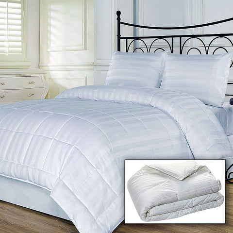 Luxury Goose Down Alternative Comforter