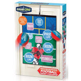 Indoor / Outdoor Over The Door Football Target Challenge