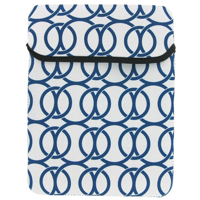 Fashion Smart Reversible Tablet Sleeve