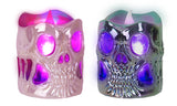 Skull-N-Bones Luminous Lights (2-Pack)