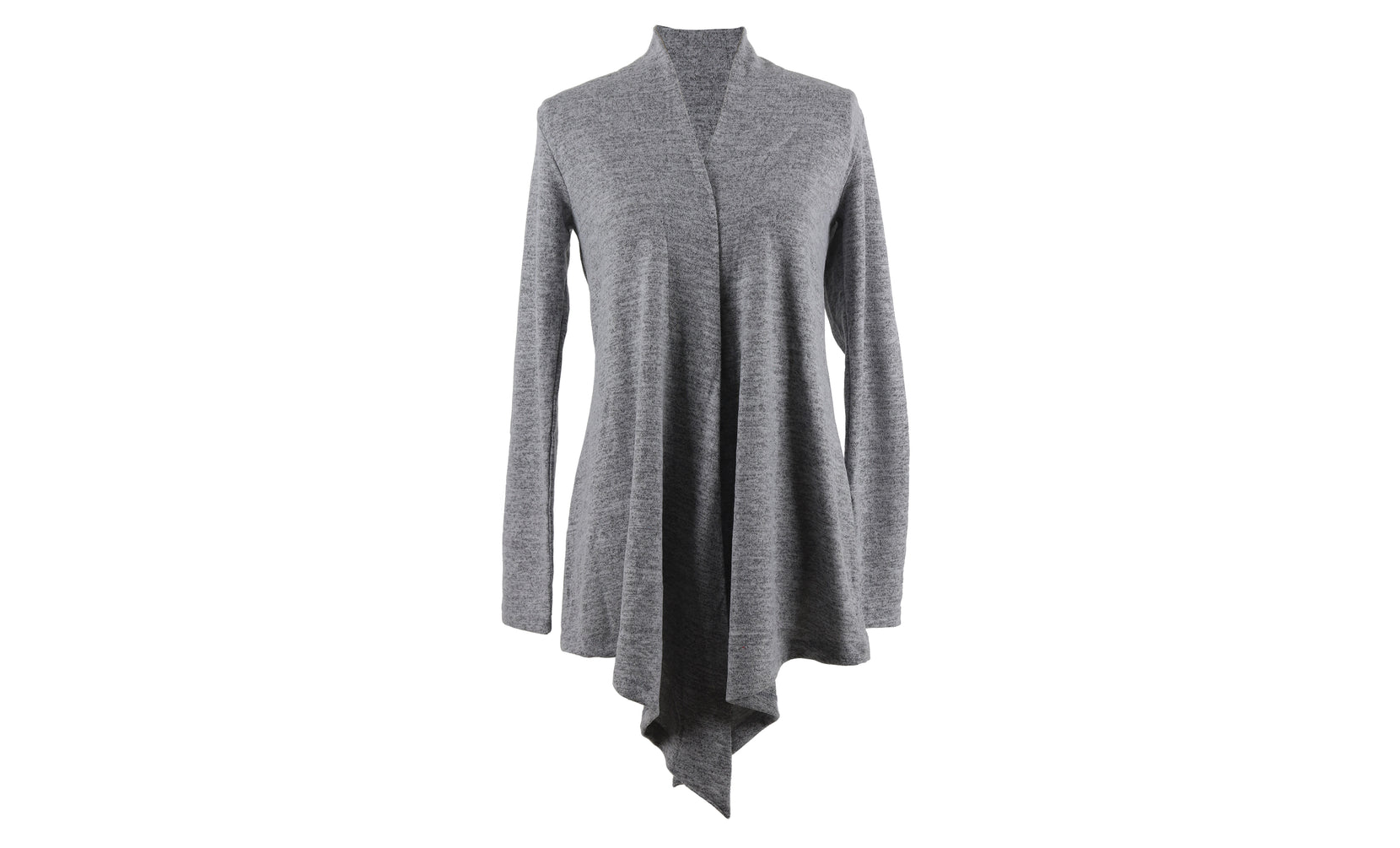 The Flyaway Cardigan