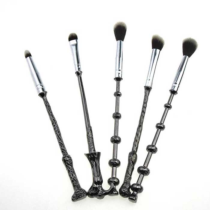Harry Potter Makeup Brushes