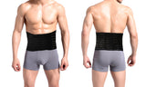 Men's Adjustable Waist Slimming And Training Belt