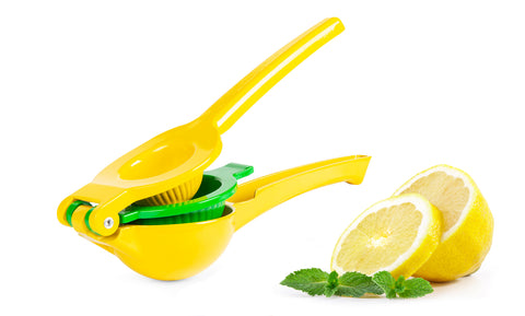Easy-to-Use Manual Lemon Squeezer