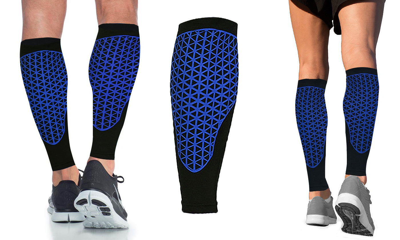 Energizing Calf Compression Sleeves (2-Pack)