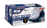 Foot Rocker for Foot Discomfort
