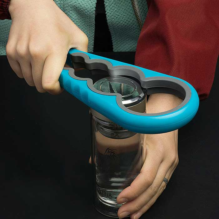 Easy Grip Jar & Bottle Opener
