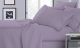 Copper Infused Deep Pockets Luxurious Sheet Sets (4  or 6-Piece)