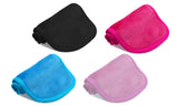 Reusable Facial Cleansing Towel and Makeup-Remover Cloth (4 or 8-Pack)