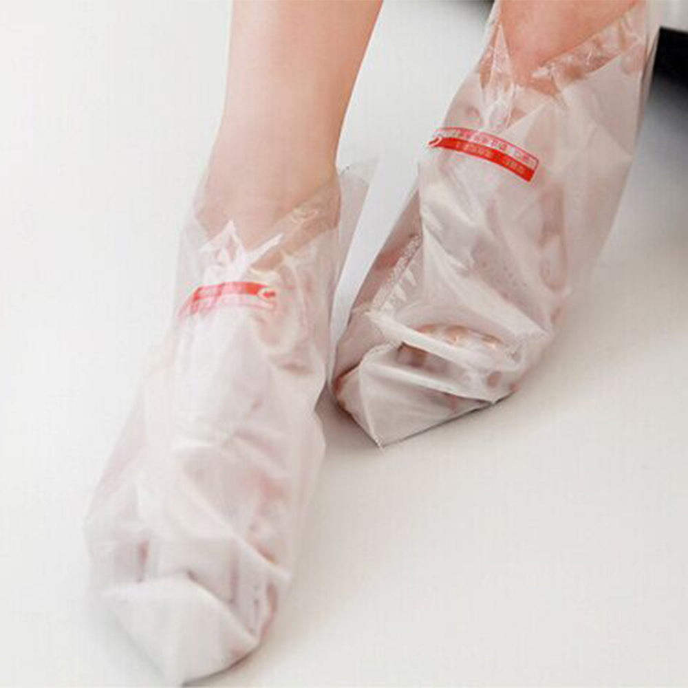 2-Pair: Baby Your Feet Foot Mask