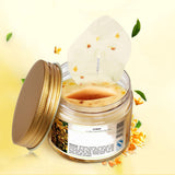 BioAqua Gold Osmanthus Eye Mask