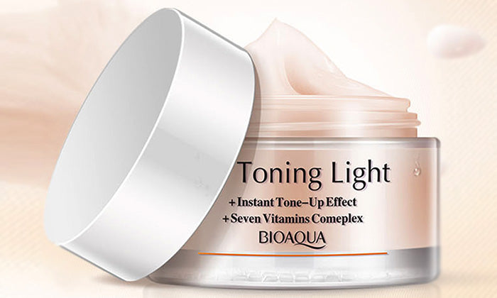BioAqua V7 Toning Light
