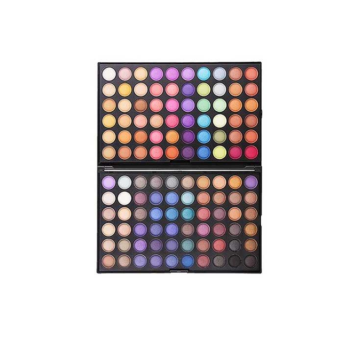 120-Color Eyeshadow Makeup Palette