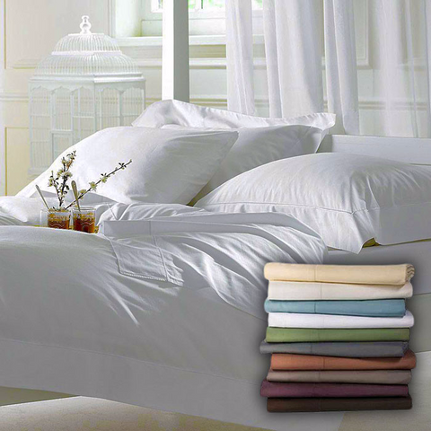 6-Piece Super-Soft 1600 Series Bed Sheet Set
