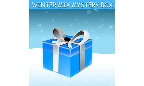 WINTER MYSTERY BOX