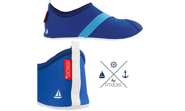 Fitkicks Maritime Collective - Active Lifetsyle Footwear