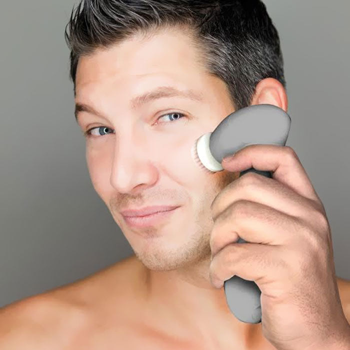 Mens Face & Body Care System