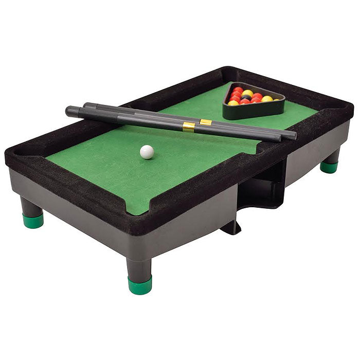 Mini Desktop Pool Table