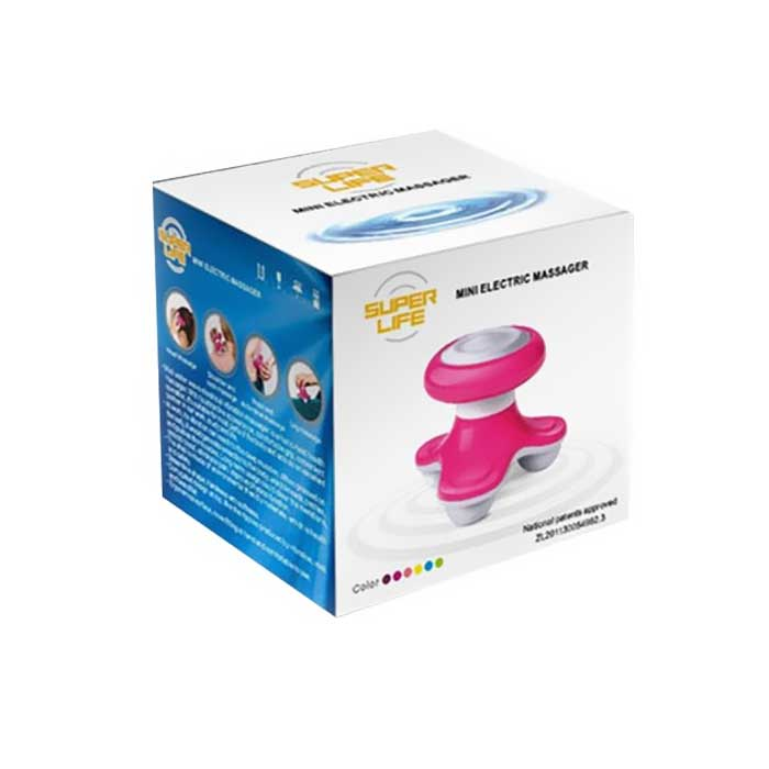 Mini USB/Battery Personal Massager