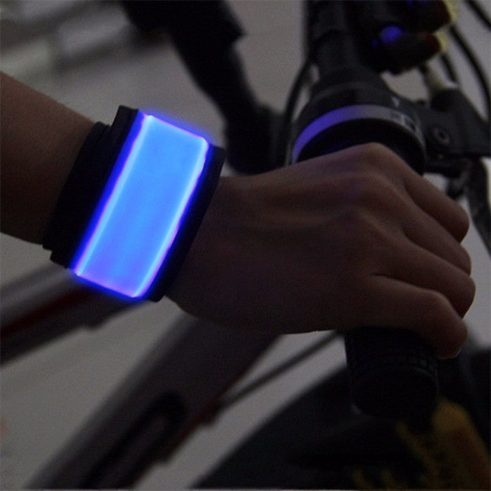 Glowing band