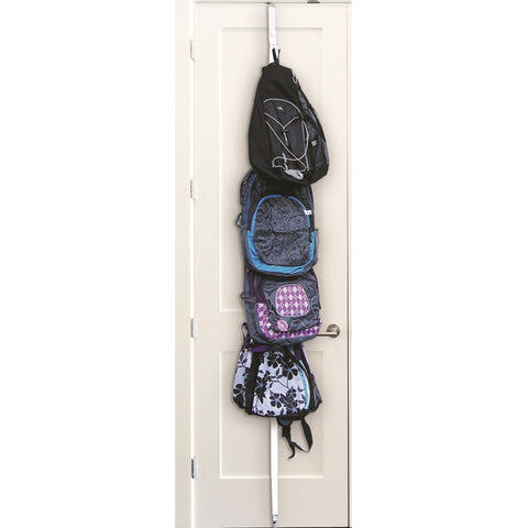 Over The Door Organizer for Purse and Hats