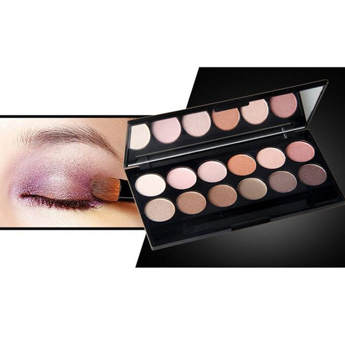 7-Piece : Professional Make-Up Kit