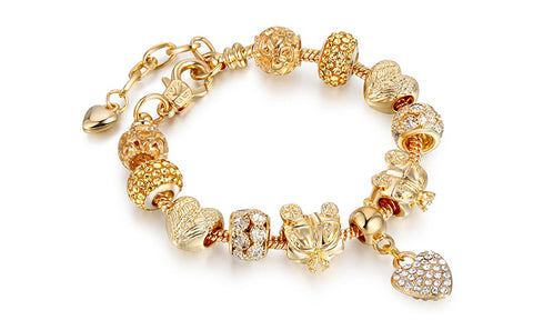 Simply Charming Charm Bracelet
