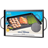 Rectangle Grill Topper