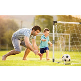 Mini Sport Soccer Goal Set