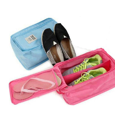 Shoe Saver Travel Pouch