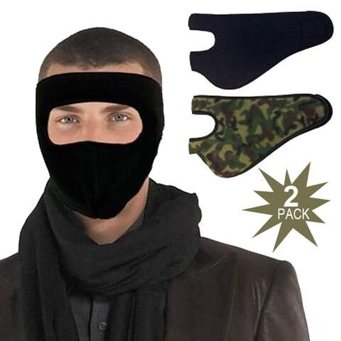Winter Ski Mask