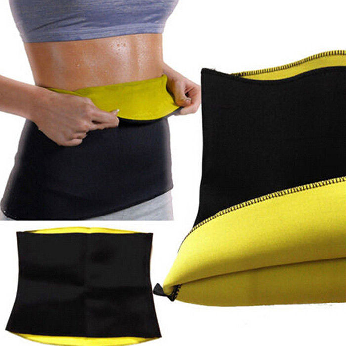 Saunafit Slimming Thermal Neoprene Sports Belt